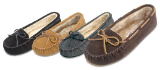 Minnetonka Moccasin Women's Cally Slipper