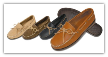 Minnetonka Moccasin Men's Camp Moc